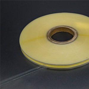 BOPP Courier Bag Permanent Seal Tape