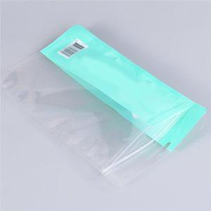 Kremailera plastiko pertsonalizatuak graduatzaileak