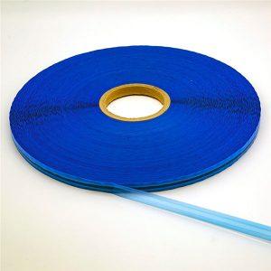 Plastikozko poltsak ontziratu zigilatuta