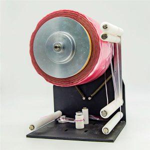 Qichang Bag Sealing Zinta Dispenser