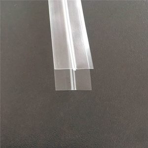 Plastikozko poltsa kremailera gardena